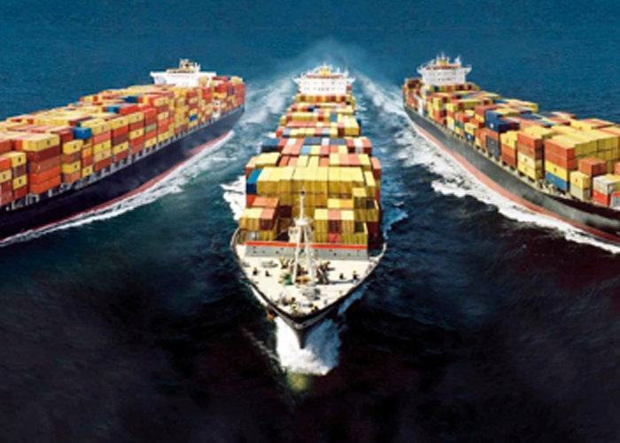 SERVICES-OCEAN-FREIGHT